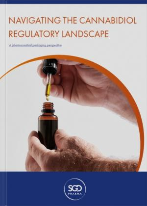 Navigating regulatory landscape for cannabidiol (CBD) packaging